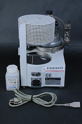 Erkodent Erkoform RVE Dental Lab Thermoforming Vacuum Forming Machine