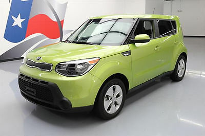2014 Kia Soul  2014 KIA SOUL AUTOMATIC CD AUDIO CRUISE CONTROL 18K MI #708128 Texas Direct Auto