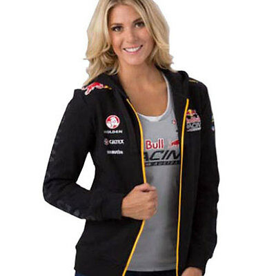 Red Bull Racing Australia Ladies Team Hoodie Jumper Sizes 8 10 & 18 Rbra Holden