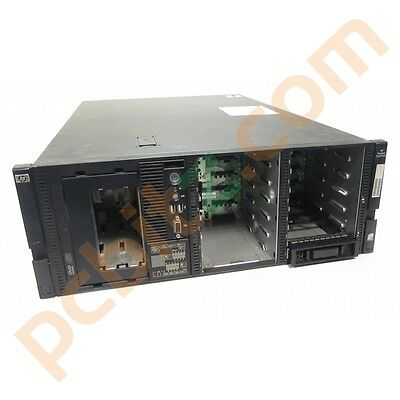 HP ProLiant DL370 G6 Server, 2 x Xeon E5520, Various Cards, No RAM/HDDs or OS