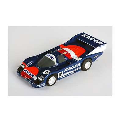 AFX – 1/64 Scale – Mega G Series Porsche 962 #17 Slot Car