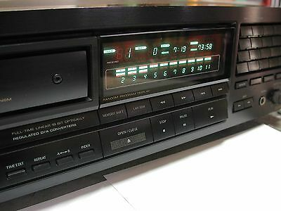 lettore cd onkyo integra dx6550 r1 compact disc player