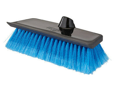 """Unger Professional HydroPower Soft Brush with Squeegee, 10"""""""