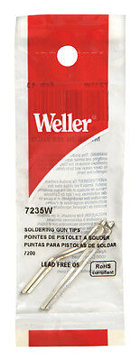 Weller  Lead-Free Soldering Iron Tip  1 pc.