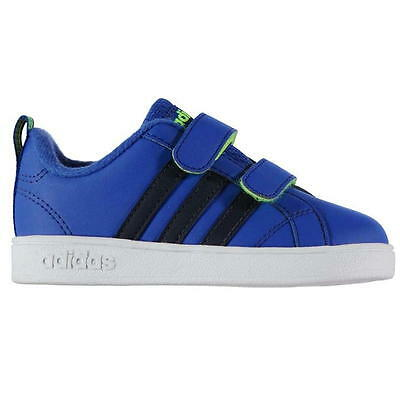 Boys Official adidas trainers Kids size uk 5-9 New In Box -