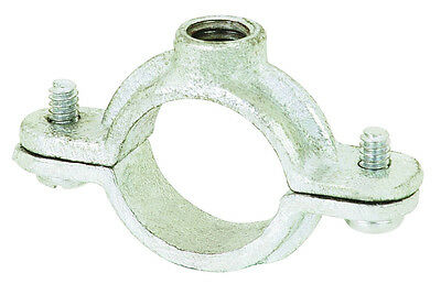 Sioux Chief  2 in. Malleable Iron  Split Ring  Pipe Hanger