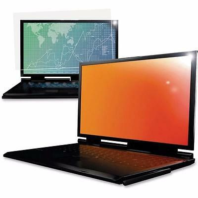 3M Gold Privacy Filter 15.6 Widescreen 16:9 for Laptops - Retail Boxed