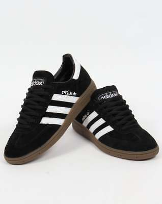 93f6ad1561e adidas Originals - Adidas Spezial Trainers in Black   White
