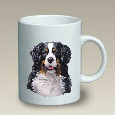 11 oz. Ceramic Mug (LP) - Bernese Mountain Dog 46051