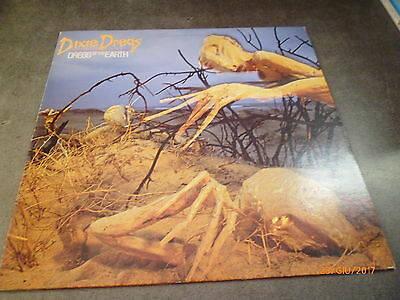 Dixie Dregs - Dregs Of The Heart - Lp - Usa