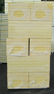 Seconds Insulation Board 70mm/80mm Kingspan / Recticel/ Ecotherm