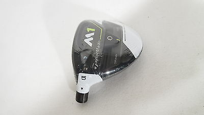 New! Left Handed TaylorMade 2017 M1 19* #5 Fairway Wood -HEAD ONLY-