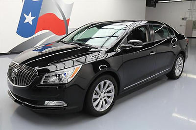 2016 Buick Lacrosse  2016 BUICK LACROSSE PANO SUNROOF LEATHER HTD SEATS 37K #176386 Texas Direct Auto