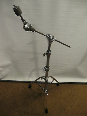 YAMAHA CYMBAL BOOM STAND with disappearing boom