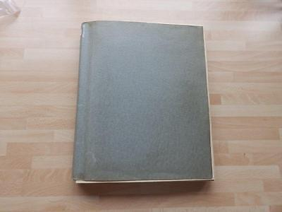 (3503) World Stamp Collection On Approx 140 Pages