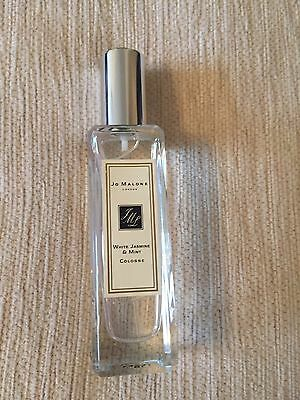 Jo Malone Bath Oil Blackberry & Bay  250ml Genuine Item