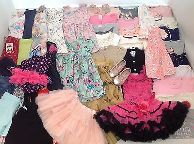 Girls Clothes Bundle 2-3 years Summer Collection READ DESCRIPTION