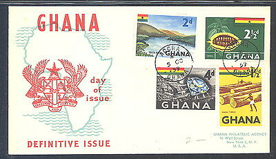 Ghana FDC Natural Resources 1959