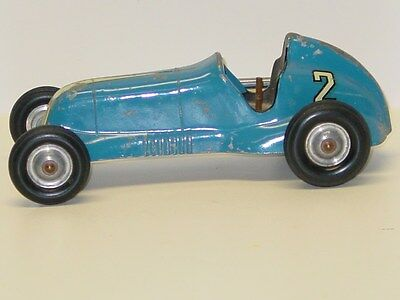 Vintage Cox Thimble Drome Special Race Car, Toy Vehicle, Pusher