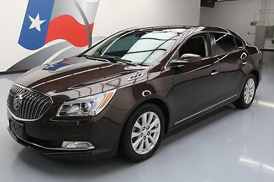 2015 Buick Lacrosse  2015 BUICK LACROSSE BASE BLUETOOTH REAR CAM ALLOYS 29K #180969 Texas Direct Auto
