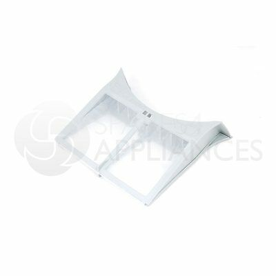 Genuine HOTPOINT Tumble Dryer FLUFF FILTER C00095623