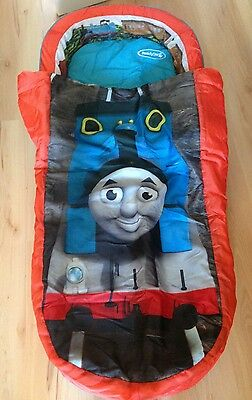 """Thomas the Tank """"My First ready bed"""" ***collection only***"""