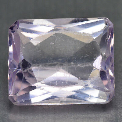6.71 Cts Dazzling High Quality Aaa Pink Color Natural Kunzite Gemstones