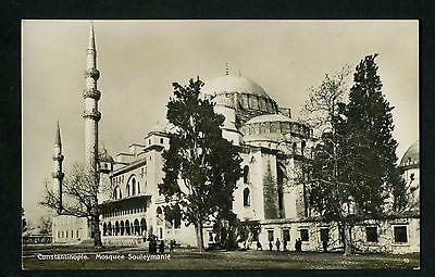Turkey.constantinople.mosquee Souleymania .pub Isaac Ahitouv.ref No.10
