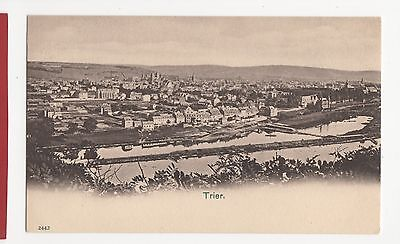 Germany, Trier Postcard, A507