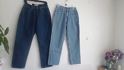 Nwt Size 8P Lot Of 2 Relax Fit Jeans By Natural Reflections - Bass Pro Shops