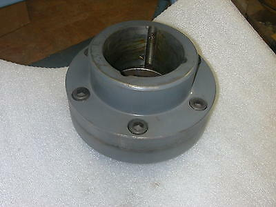 Dodge R30 Taper Lock Rigid Male & Female Flange Assembly Coupling 003005 003006