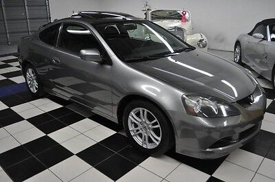 2006 Acura RSX LOADED WITH OPTIONS - SUPER CLEAN - BODY COLORED C 2006 Acura
