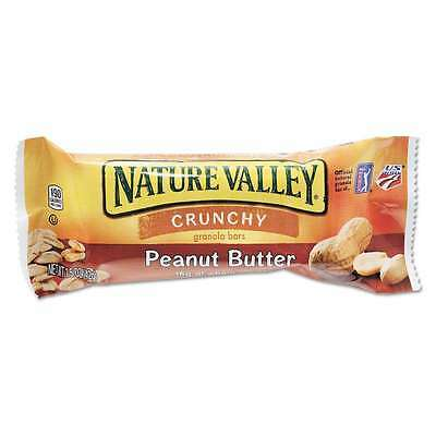 Nature Valley® Nature Valley Granola Bars, Peanut Butter Cereal,  016000335509