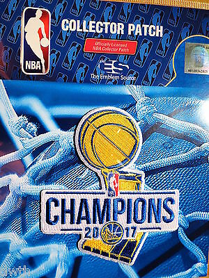 Basketball Official Licensed Nba Golden State Warriors Primary Logo Iron Or Sew On Patch