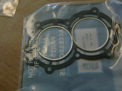 HEAD GASKETS, CHRYSLER/FORCE-27-F286529-3; 9.9 and 15HP