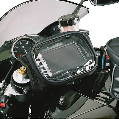 Oxford Strap Nav Motorcycle / Bike Handlebar Satellite Navigation / GPS Holder