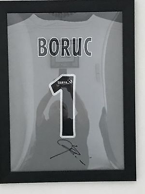 Arthur Boric Signed Top
