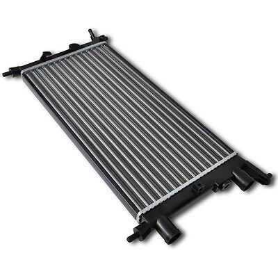 Water Cooler Engine Oil Cooler Radiator Fit for Vauxhall Motor Coolant Cooling