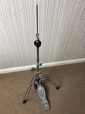 Tamburo Hi Hat Cymbal Stand With Clutch