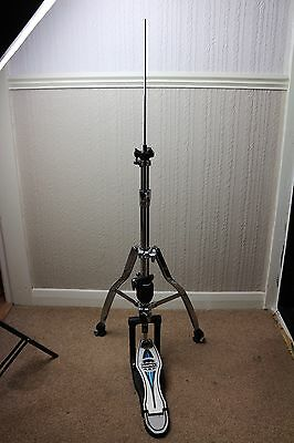 Mapex Falcon 2 Leg Hi Hat Cymbal Stand With Clutch