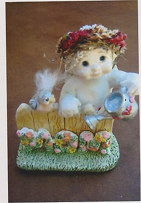 1997 Mom's Garden  Dreamsicles  Figurine No Box