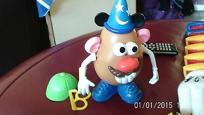Mickey Mouse Mr Potato Head