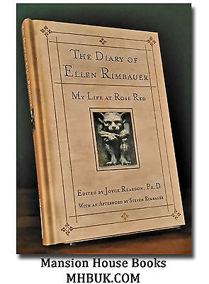 Stephen King The Diary Of Ellen Rimbauer US 1st Edition