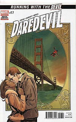 Daredevil #17 (NM)`17 Soule/ Garney