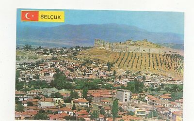 Selcuk Turkey Postcard 069a