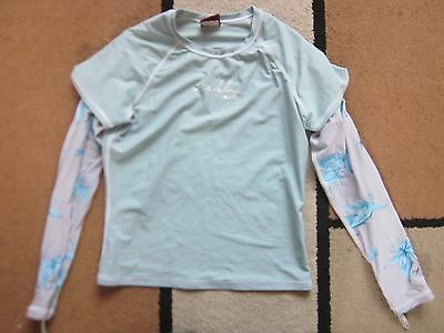 Oakley Rash Vest Woman's Size XL,Surf,Surfing,SUP Not O'neill,Rip Curl