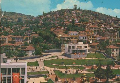 Izmit Turkey 1969 Postcard 069a