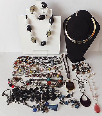 20 Items of Marks & Spencer & Next Costume Jewellery
