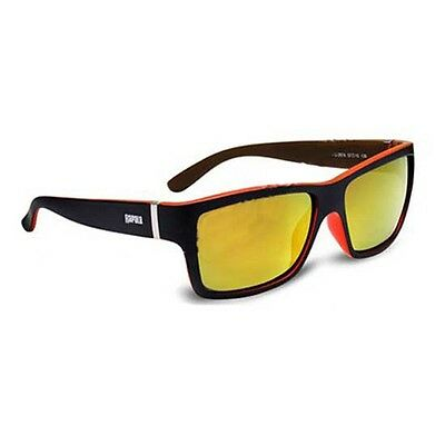Rapala Urban Vision Gear One Size Matte Black   Red   Cherry Red Gafas