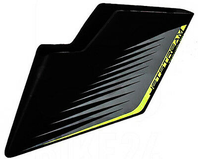 Rudy Project Jetstream Wing57 One Size Black   Yellow Fluo Accesorios cascos